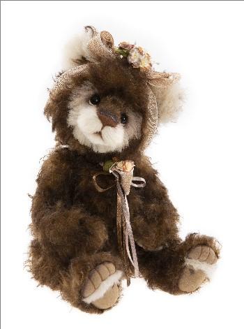 Sarah Jane by Charlie Bears
