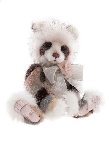 Tania by Charlie Bears