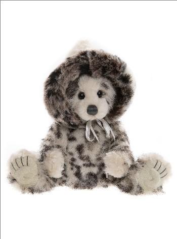 Toboggan by Charlie Bears