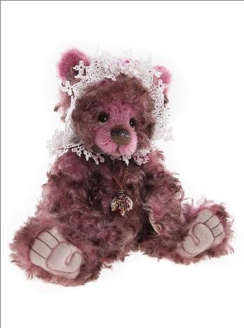Delilah by Charlie Bears