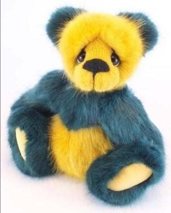 Bugsy by Kaycee Bears